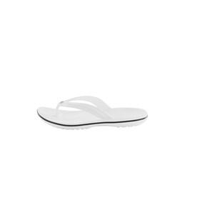 Crocs Crocband Flip - Sandales - blanc